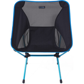 Helinox Chair One XL, black/blue